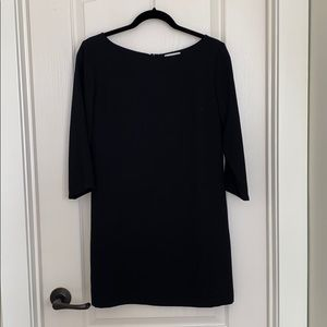 Black Leith Dress (worn once)